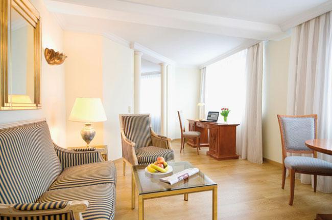 Hotel-Regent-munich