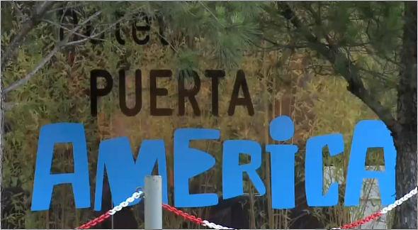 Hotel silken puerta america - Silken puerta de america ...