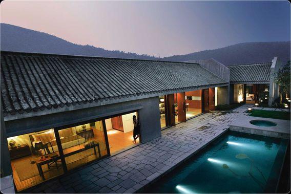Kayumanis Nanjing Private Villa & Spa