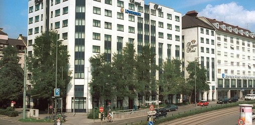 hotel en munich alemania