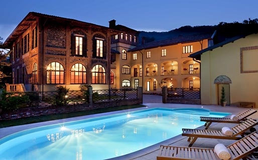 Nuevos hoteles de lujo en el 2013 ascienden a 2 523 for Hoteles rurales de lujo